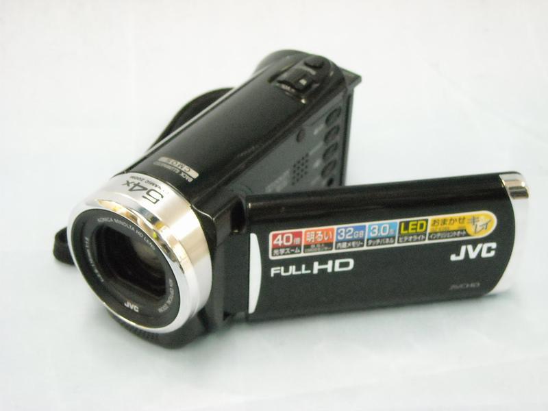 JVCビデオカメラ|名古屋リサイクルショップ ハードオフ西尾