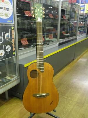 K・Yairiギター|名古屋リサイクルショップ ハードオフ安城
