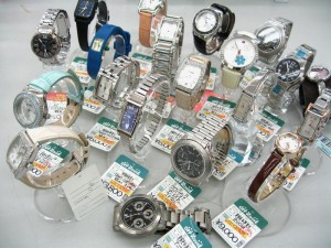 【SALE情報】オフハウス三河安城店レディース腕時計