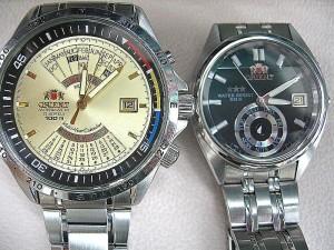 オリエント メンズ腕時計買取│オフハウス三河安城店