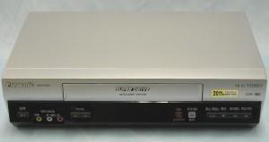 Panasonic VHSビデオデッキ NV-VH62│ハードオフ西尾店
