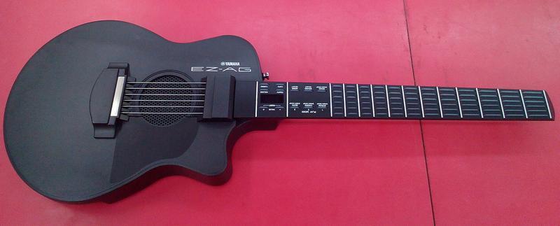 YAMAHA イージーギター EZ-AG│ハードオフ三河安城店