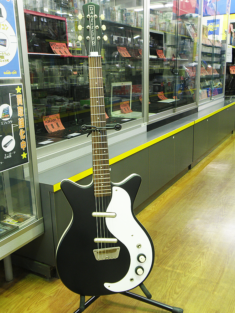 DANELECTRO エレキギター 59-DC|ハードオフ安城店