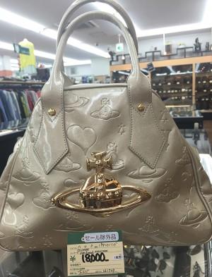 Vivienne Westwood (Brand Bag)|オフハウス西尾店