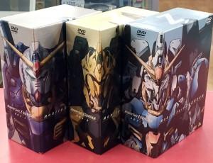 機動戦士Zガンダム メモリアルボックス 全3巻セット|ハードオフ豊田上郷店