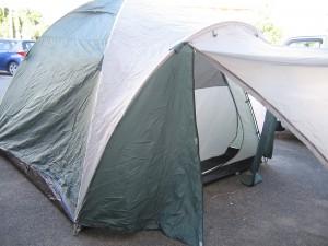 キャンプ用ドーム型テント|名古屋・三河の総合リサイクルショップ オフハウス三河安城店