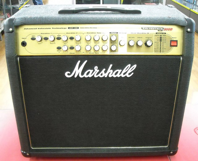 Marshall ギターアンプ|名古屋・三河の総合リサイクルショップ ハードオフ西尾店