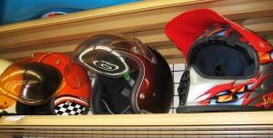 バイカー御用達ヘルメット☆|名古屋・三河の総合リサイクルショップ オフハウス三河安城店