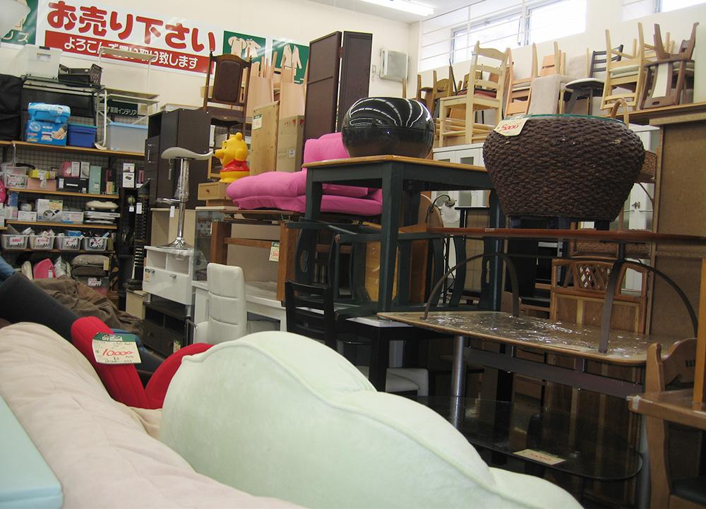 家具の売り上げ好調の為、家具買取大募集しています!!|名古屋・三河の総合リサイクルショップ オフハウス三河安城店