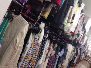 本日レディース100着お店に出しました!!|名古屋・三河の総合リサイクルショップ オフハウス豊田上郷店
