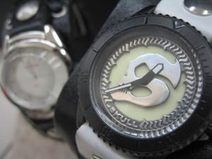 いかした時計のご紹介|名古屋・三河の総合リサイクルショップ オフハウス三河安城店