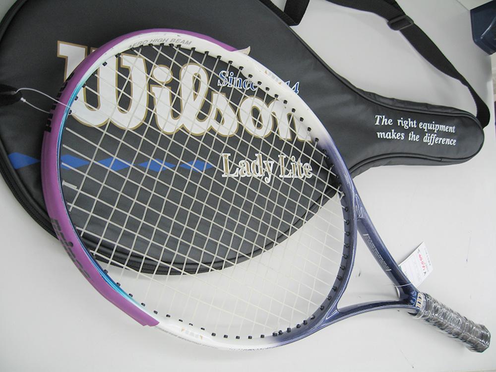 テニスラケット高価買取します!|名古屋・三河の総合リサイクルショップ オフハウス三河安城店
