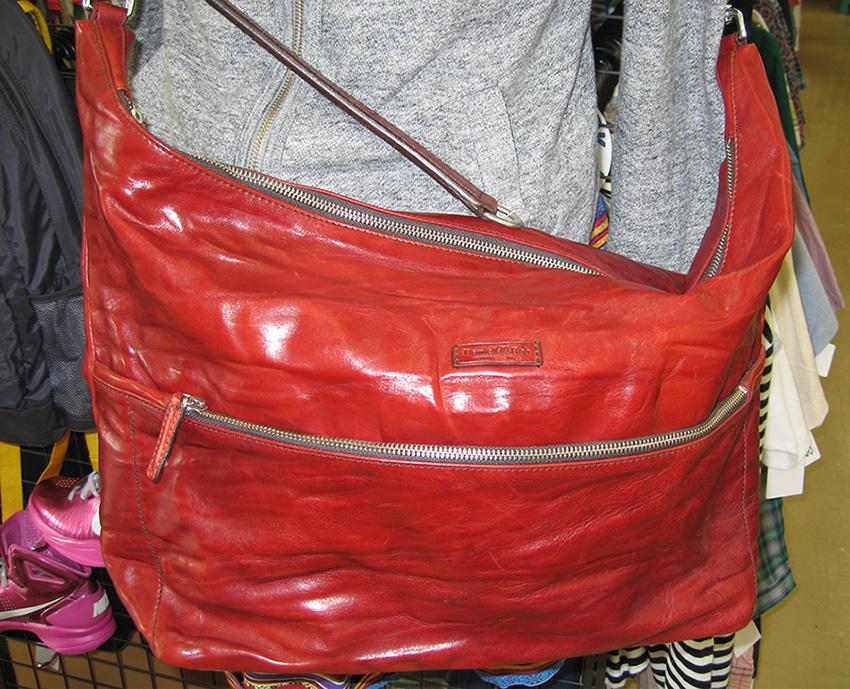 DANIEL&BOBのレザーバッグ入荷です!!|名古屋・三河の総合リサイクルショップ オフハウス三河安城店