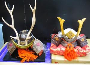 兜!!インテリアにどうぞ!|名古屋・三河の総合リサイクルショップ オフハウス三河安城店