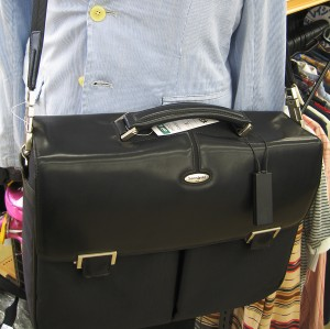 SAMSONITEの2WAYビジネスバッグ入荷しました!!|名古屋・三河の総合リサイクルショップ オフハウス三河安城店