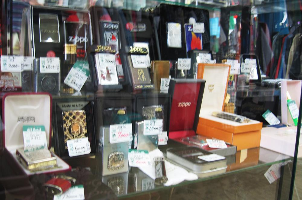 ZIPPOが好調の為、買取大募集です!! 名古屋・三河の総合リサイクルショップ オフハウス三河安城店