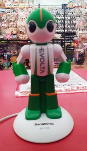 Panasonic  エボルタくん充電器|名古屋・三河の総合リサイクルショップ ハードオフ三河安城店