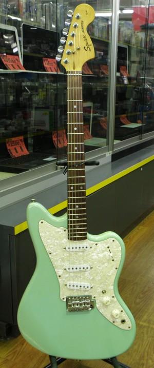 Squier スクワイア  E・ギター| ハードオフ安城店
