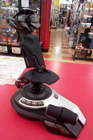 MADCATZ フライトコントローラー|名古屋・三河の総合リサイクルショップ ハードオフ三河安城店