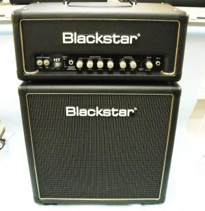 Blackstar ヘッドアンプ+キャビネット| ハードオフ西尾店