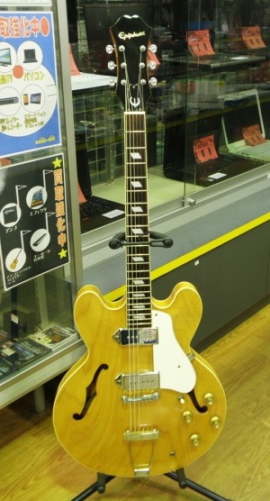 Epiphoneエレキギター| ハードオフ安城店