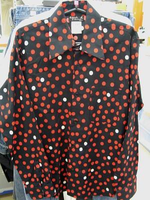 アニエスベー メンズシャツ入荷しました!|名古屋・三河の総合リサイクルショップ オフハウス三河安城店