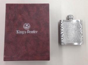 KING'S PEWTER スキットル|名古屋・三河の総合リサイクルショップ オフハウス豊田上郷店