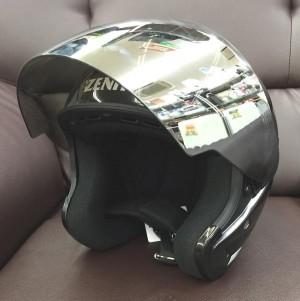 入荷☆ZENITH  YJ-5III ヘルメット|オフハウス西尾店