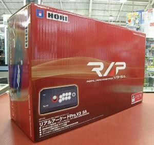 入荷☆HORI リアルアーケードPro V3 SA|ハードオフ安城店