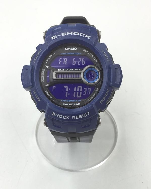 CASIO 腕時計 G-SHOCK GD-200  オフハウス西尾店
