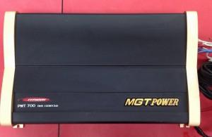 MGT Power カーパワーアンプ PWT700| ハードオフ豊田上郷店