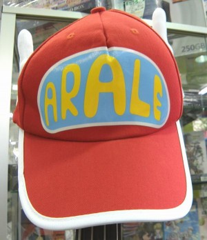 Dr.スランプ アラレちゃん 帽子| ハードオフ安城店