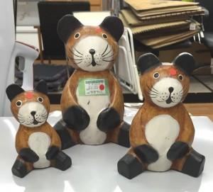 猫の置物| オフハウス西尾店