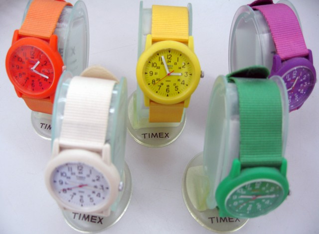 TIMEXのかわいい腕時計入荷しました!!  オフハウス三河安城店