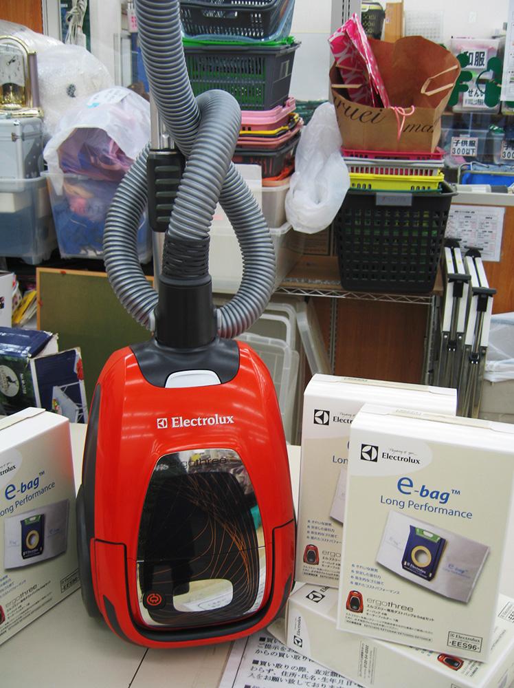 electrolux ergothree auto EET530SO入荷しました!!| オフハウス三河安城店