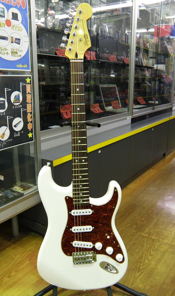 Squier エレキギター| ハードオフ安城店
