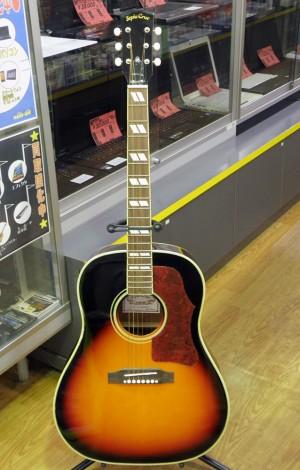 Sepia crue セピアクルー アコースティックギター| ハードオフ安城店