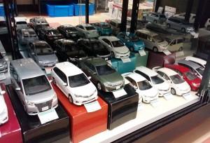 非売品 1/30 TOYOTA車ミニカーたくさんありますよ~| ハードオフ三河安城店