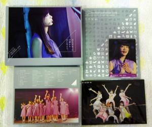 乃木坂46 2nd LIVE| ハードオフ安城店