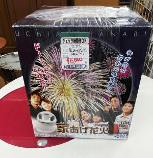 SEGATOYS 家あげ花火| オフハウス西尾店
