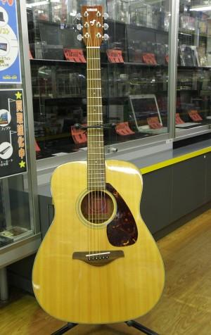 YAMAHA アコースティックギター| ハードオフ安城店