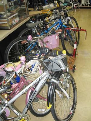子供用自転車を入荷しました| オフハウス三河安城店