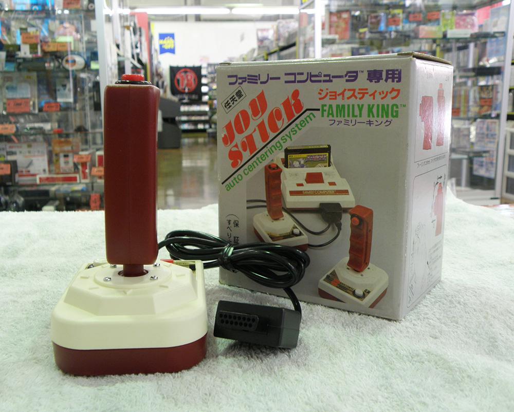スピタル ファミコン用ジョイスティック| ハードオフ安城店