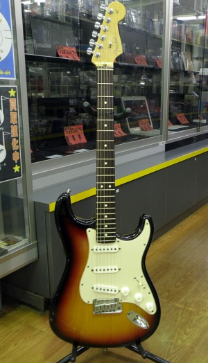 Fender USA エレキギター| ハードオフ安城店