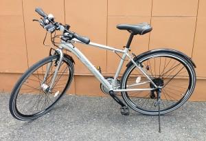 アメリカンイーグルのクロスバイク入荷!| オフハウス豊田上郷店