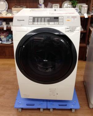 パナソニックのドラム式洗濯機入荷しました!| オフハウス豊田上郷店