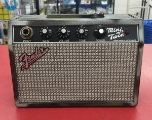 Fender MiniTwin MT-10| ハードオフ豊田上郷店