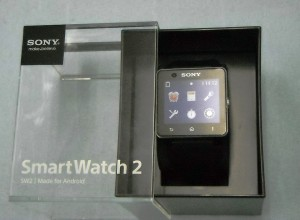 SONY Smart Watch 2| ハードオフ西尾店