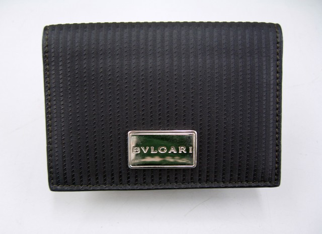 BVLGARI カードケース入荷しました。| オフハウス三河安城店
