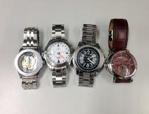 自動巻腕時計4点入荷!| オフハウス豊田上郷店